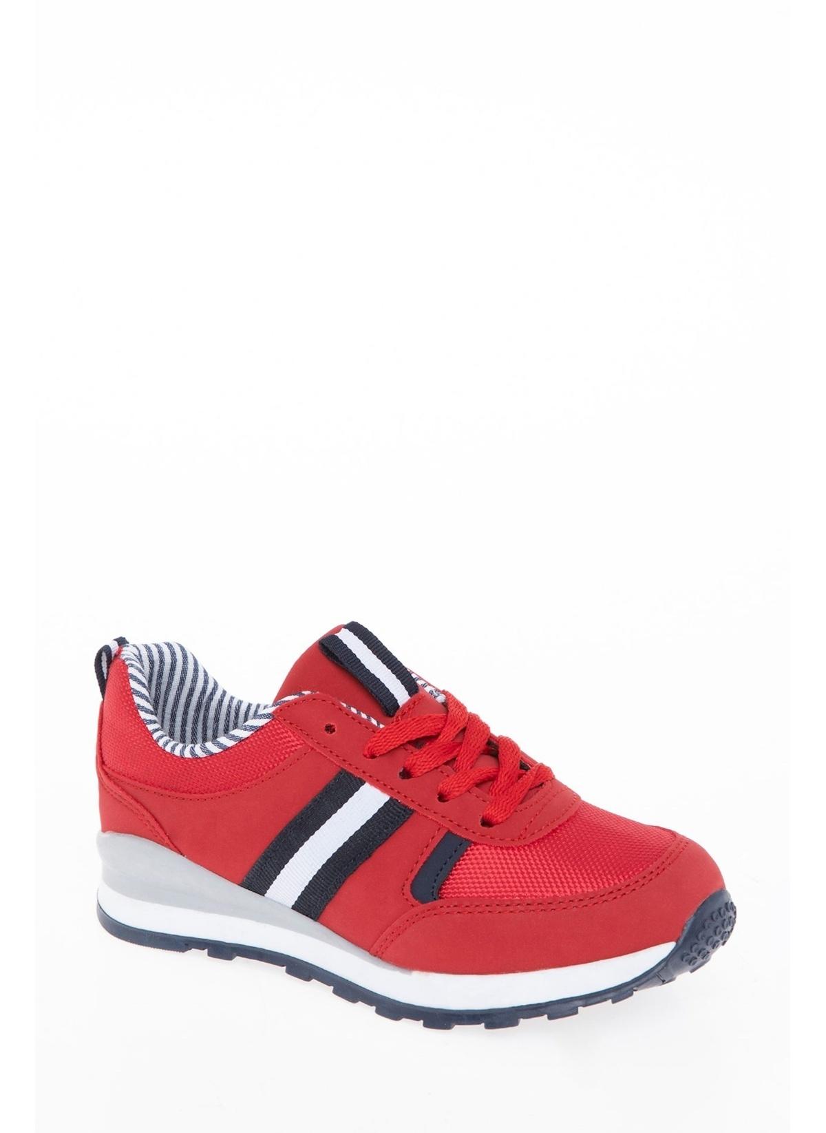 Defacto Spor Ayakkabı K5513a619sprd1 Renk Bloklu Spor Ayakkabı – 59.99 TL